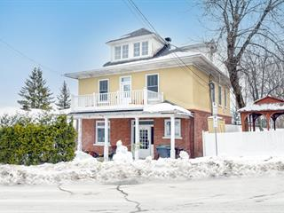 Triplex for sale in Sherbrooke (Les Nations), Estrie, 852, Rue de l'Ontario, 24852955 - Centris.ca