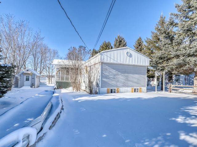 Maison mobile à vendre à Saint-Esprit, Lanaudière, 141, Rue du Domaine-Dufour, 25862271 - Centris.ca