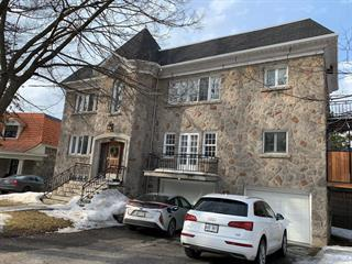 Condo / Apartment for rent in Montréal (Outremont), Montréal (Island), 337, Chemin de la Côte-Sainte-Catherine, 17152652 - Centris.ca