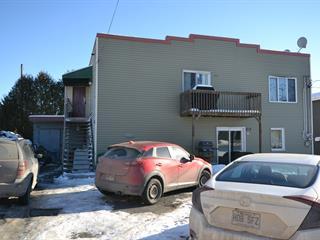 Duplex à vendre à Saint-Germain-de-Grantham, Centre-du-Québec, 213 - 215, Rue  Notre-Dame, 10751371 - Centris.ca
