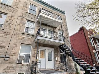 Quintuplex à vendre à Montréal (Mercier/Hochelaga-Maisonneuve), Montréal (Île), 391 - 399, Rue  Desmarteau, 15806019 - Centris.ca