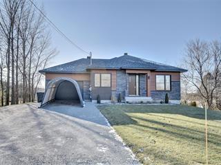 Maison à vendre à Saint-Dominique, Montérégie, 554, Rue  Principale, 22522435 - Centris.ca