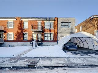 Duplex à vendre à Montréal (Ahuntsic-Cartierville), Montréal (Île), 10085 - 10087, Rue  Laverdure, 13010258 - Centris.ca