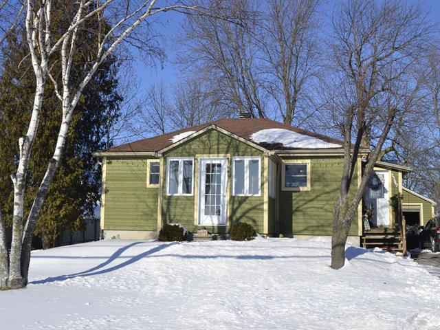 House for sale in Notre-Dame-de-l'Île-Perrot, Montérégie, 2567, boulevard  Perrot, 13134330 - Centris.ca