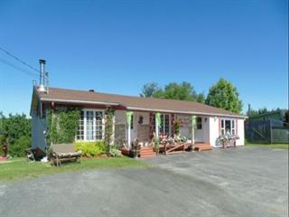 Income properties for sale in Saint-Gédéon-de-Beauce, Chaudière-Appalaches, 413, Route  204 Nord, 20864622 - Centris.ca
