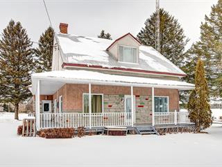 Maison à vendre à Saint-Stanislas (Mauricie), Mauricie, 2385, Route  352, 26636944 - Centris.ca