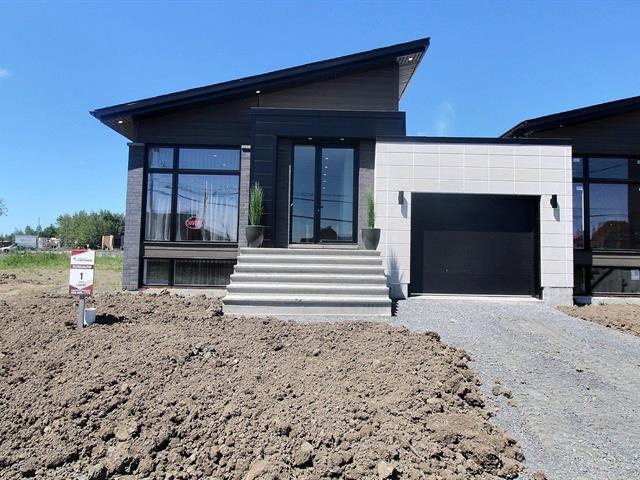 House for sale in Sainte-Julie, Montérégie, 152, Rue  Bénard, 26622588 - Centris.ca