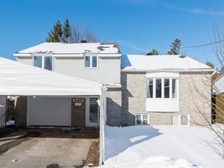 House for sale in Laval (Saint-François), Laval, 8235, Rue  Angèle, 10675712 - Centris.ca