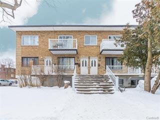 Condo / Apartment for rent in Montréal (Saint-Laurent), Montréal (Island), 2734, Rue  Modugno, 16308904 - Centris.ca