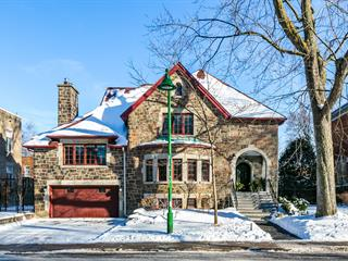 Maison à vendre à Montréal (Outremont), Montréal (Île), 369, Avenue  Bloomfield, 26004382 - Centris.ca