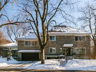 Maison à vendre à Montréal (Côte-des-Neiges/Notre-Dame-de-Grâce), Montréal (Île), 1890, Avenue  Lajoie, 12604179 - Centris.ca