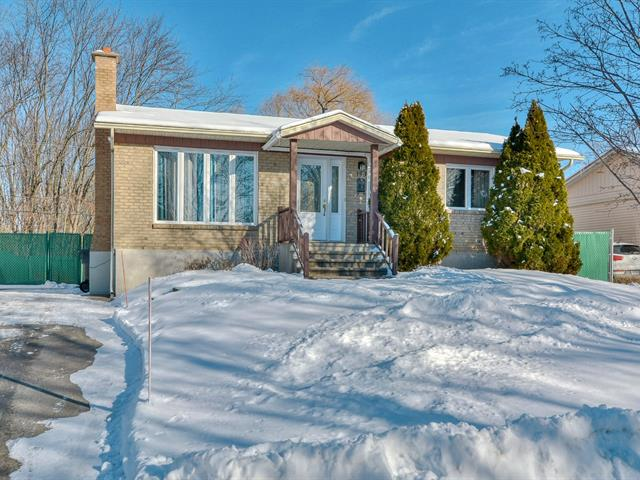 House for sale in Boisbriand, Laurentides, 153, Place  Cloutier, 25995055 - Centris.ca