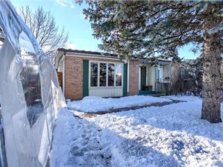 Maison à vendre à Chambly, Montérégie, 1407, Rue  Dubuisson, 27146621 - Centris.ca