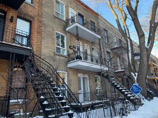Condo for sale in Montréal (Le Plateau-Mont-Royal), Montréal (Island), 3526, Rue  Dorion, 28718552 - Centris.ca