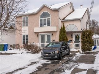 Duplex à vendre à Trois-Rivières, Mauricie, 22 - 24, Rue  Doucet, 22341925 - Centris.ca