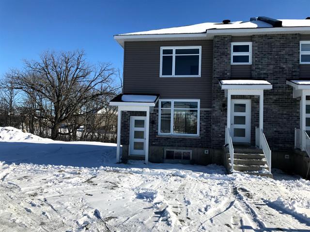 Condo / Apartment for rent in Gatineau (Masson-Angers), Outaouais, 192, Rue des Hauts-Bois, apt. 2, 24573001 - Centris.ca