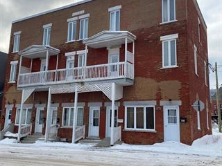 Income properties for sale in Shawinigan, Mauricie, 551 - 561, 3e Rue, 22007263 - Centris.ca