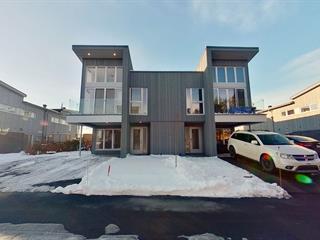 Maison en copropriété à vendre à Saint-Amable, Montérégie, 525, Rue du Ruisseau, 23648371 - Centris.ca