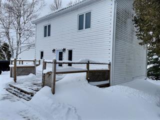 Maison à vendre à Senneterre - Paroisse, Abitibi-Témiscamingue, 153, Chemin de la Baie-du-Repos, 21487364 - Centris.ca