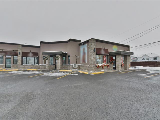 Bâtisse commerciale à vendre à Saint-Paul, Lanaudière, 705 - 707, boulevard de L'Industrie, 28216098 - Centris.ca