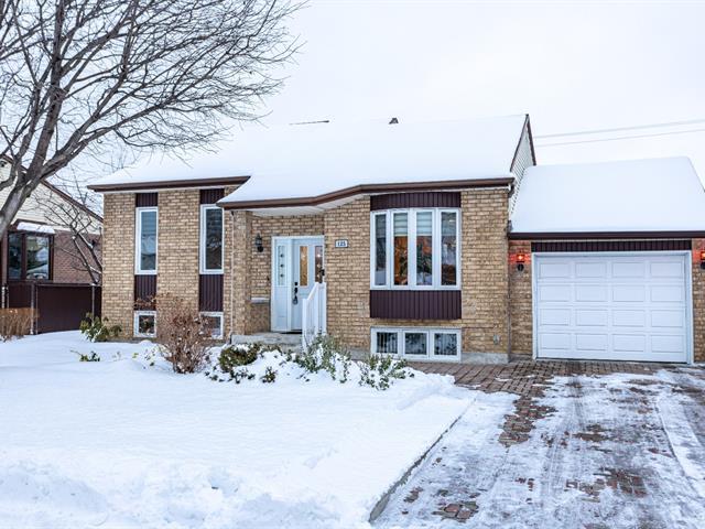 House for sale in La Prairie, Montérégie, 125, Rue des Pensées, 26420005 - Centris.ca