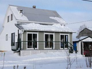 Maison à vendre à Gallichan, Abitibi-Témiscamingue, 660, 4e-et-5e rg de Gallichan, 10844430 - Centris.ca