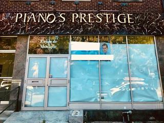 Local commercial à louer à Montréal (Côte-des-Neiges/Notre-Dame-de-Grâce), Montréal (Île), 6078, Rue  Sherbrooke Ouest, 24503538 - Centris.ca