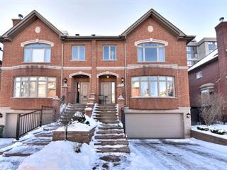 House for sale in Côte-Saint-Luc, Montréal (Island), 5780, Croissant  Ilan Ramon, 28659511 - Centris.ca