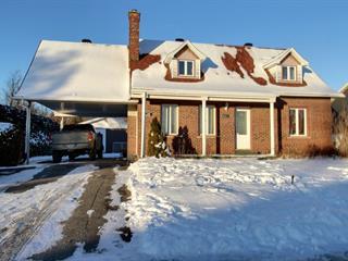 Duplex for sale in Sherbrooke (Les Nations), Estrie, 547 - 549, Rue  Sara, 26783552 - Centris.ca