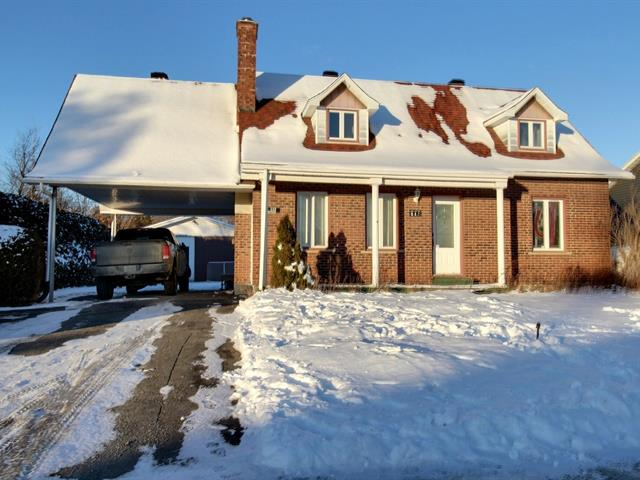 Duplex for sale in Sherbrooke (Les Nations), Estrie, 547 - 549, Rue  Sara, 26783552 - Centris.ca