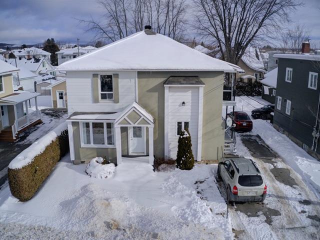 Duplex for sale in Thetford Mines, Chaudière-Appalaches, 345 - 347, Rue  Sainte-Marthe, 21845777 - Centris.ca