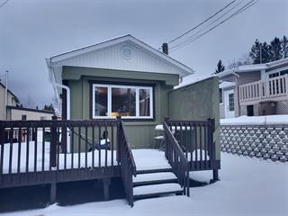 Mobile home for sale in Rimouski, Bas-Saint-Laurent, 12, Rue du Mont-Blanc, 13354666 - Centris.ca