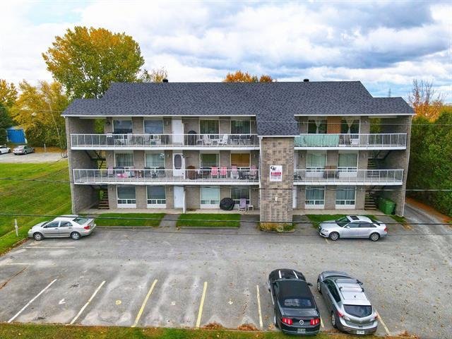 Condo for sale in Sherbrooke (Brompton/Rock Forest/Saint-Élie/Deauville), Estrie, 160, Chemin  Dion, apt. 9, 24946527 - Centris.ca