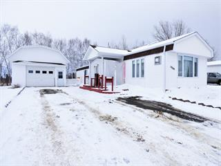 Maison mobile à vendre à Roberval, Saguenay/Lac-Saint-Jean, 1008, Rue des Ruisseaux, 18779326 - Centris.ca