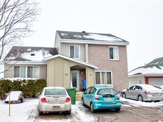 Triplex à vendre à Mercier, Montérégie, 33 - 33A, Rue des Sapins, 16651163 - Centris.ca