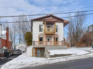 Income properties for sale in Sherbrooke (Fleurimont), Estrie, 119 - 129, Rue  Clemenceau, 12702154 - Centris.ca