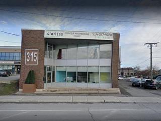Commercial unit for rent in Laval (Chomedey), Laval, 315, boulevard  Saint-Martin Ouest, suite 1, 28584954 - Centris.ca
