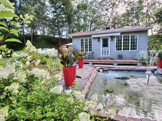 Cottage for sale in Sainte-Cécile-de-Lévrard, Centre-du-Québec, 392, Rang  Sainte-Cécile, 19188151 - Centris.ca