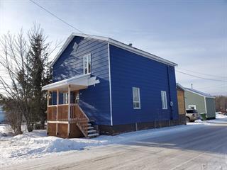 Maison à vendre à Sayabec, Bas-Saint-Laurent, 7, Rue  Boulay, 27896492 - Centris.ca