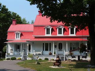 Bâtisse commerciale à vendre à Saint-Ours, Montérégie, 2426, Chemin des Patriotes, 13363519 - Centris.ca