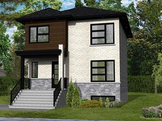 Maison à vendre à Sainte-Barbe, Montérégie, 121, Rue des Récoltes, 22286554 - Centris.ca