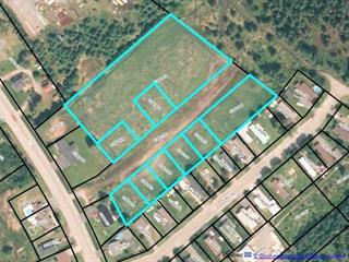 Terrain à vendre à Saint-Joseph-de-Coleraine, Chaudière-Appalaches, Avenue  Saint-Patrick, 22543970 - Centris.ca