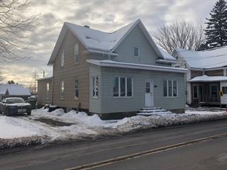 Maison à vendre à Saint-Agapit, Chaudière-Appalaches, 1187, Rue  Principale, 27345188 - Centris.ca