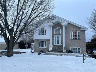 Maison à vendre à Mercier, Montérégie, 8, Rue  Allan, 11777508 - Centris.ca