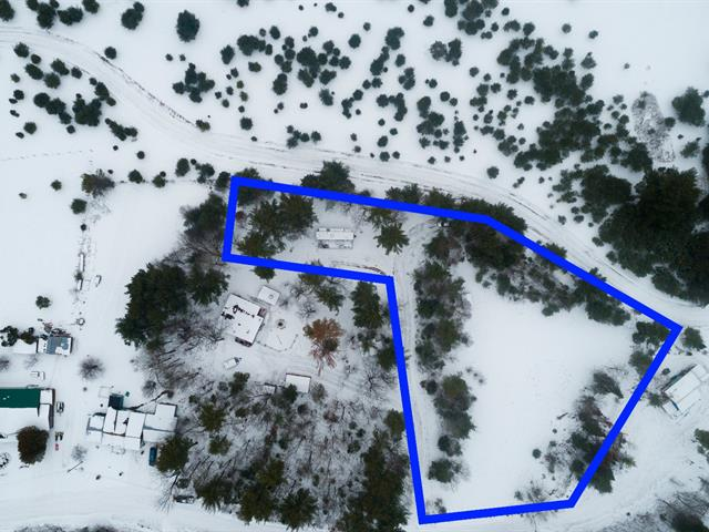 Lot for sale in Clarendon, Outaouais, 25, Chemin  McNeill Lake, 22489983 - Centris.ca