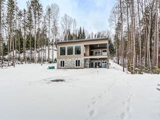 Maison à vendre à Notre-Dame-du-Laus, Laurentides, 55, Chemin des Saules, 22052094 - Centris.ca