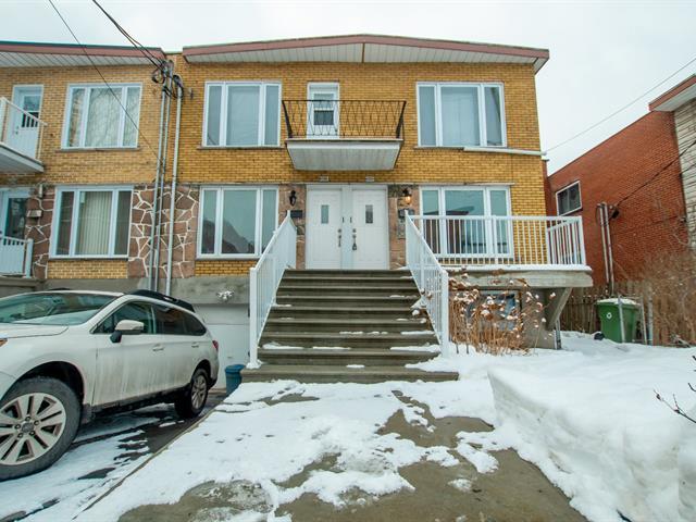 Triplex à vendre à Montréal (Montréal-Nord), Montréal (Île), 11082 - 11086, Avenue  Gariépy, 11144672 - Centris.ca