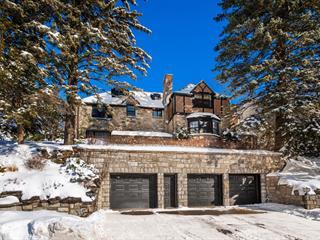 House for sale in Westmount, Montréal (Island), 753, Avenue  Lexington, 27156166 - Centris.ca