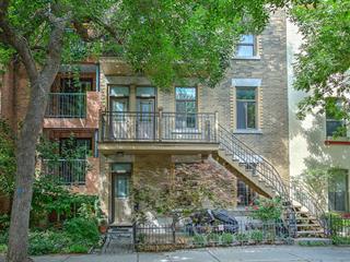 Quadruplex for sale in Montréal (Le Plateau-Mont-Royal), Montréal (Island), 3835 - 3839, Rue de Mentana, 21038499 - Centris.ca