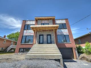 Duplex à vendre à Brossard, Montérégie, 6340 - 6342, Rue  Agathe, 14787896 - Centris.ca
